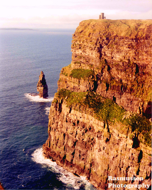 315 Cliffs Of Moher County Clare